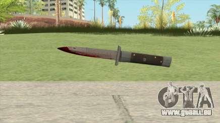 Edinburgh Switchblade (Default) V2 GTA V pour GTA San Andreas