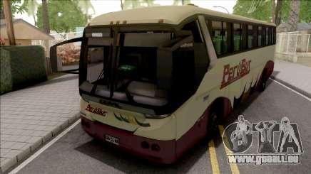 Comil Campione 3.45 Perubus für GTA San Andreas
