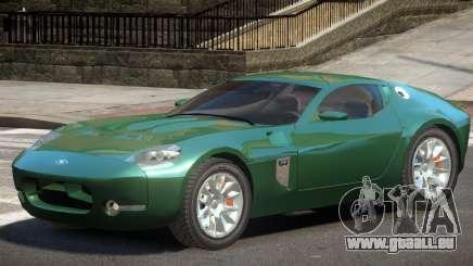 Ford GR1 V1.1 für GTA 4