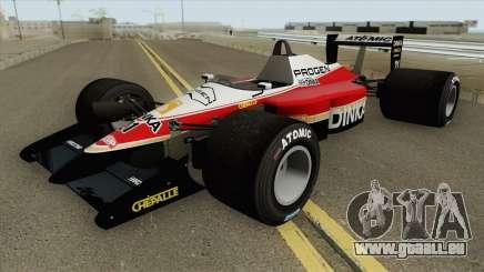 Progen PR4 GTA V für GTA San Andreas