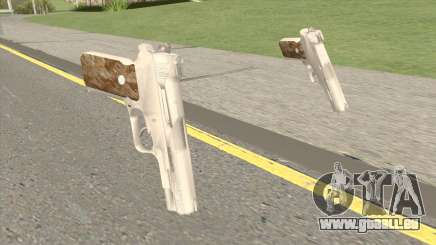 Bren Ten (Wooden) für GTA San Andreas