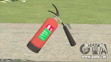 Fire Extinguisher GTA IV pour GTA San Andreas