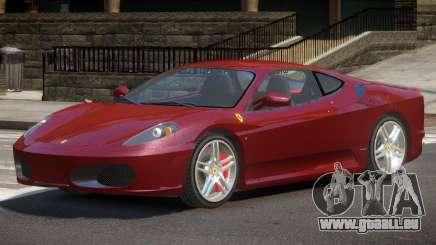 Ferrari F430 V1.2 für GTA 4