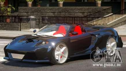 Ferrari F430 Custom für GTA 4