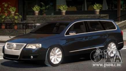 Volkswagen Passat R50 pour GTA 4
