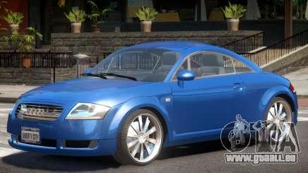 Audi TT RS V1.1 pour GTA 4
