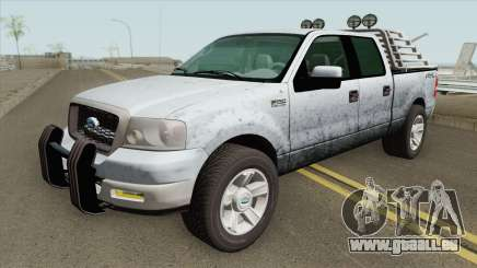Ford F-150 2008 pour GTA San Andreas