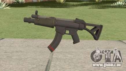 Submachine Gun (Fortnite) pour GTA San Andreas