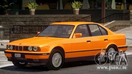 BMW 535i ST pour GTA 4