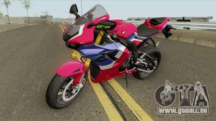 Honda CBR1000RR-R 2020 pour GTA San Andreas