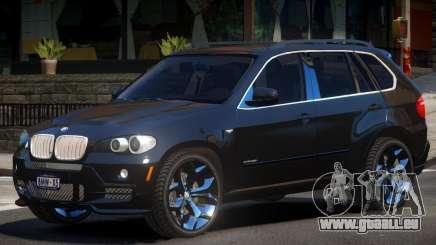 BMW X5 Y9 V1.2 für GTA 4