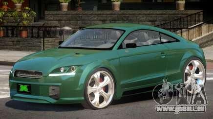 Audi TT Sport V1 pour GTA 4
