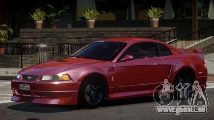 Ford Mustang SVT V1 pour GTA 4