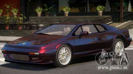 Lotus Esprit V1.0 für GTA 4