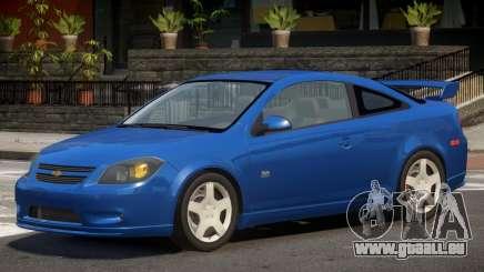 Chevrolet Cobalt V1 pour GTA 4