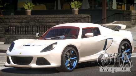 Lotus Exige Elite pour GTA 4