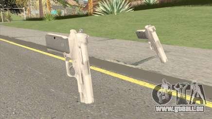 Bren Ten (Silver) pour GTA San Andreas