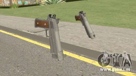 Pistol (Fortnite) HQ pour GTA San Andreas