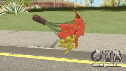 Flowers (Fortnite) für GTA San Andreas