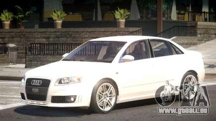 Audi RS4 ST pour GTA 4