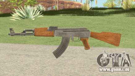 Assault Rifle GTA IV pour GTA San Andreas
