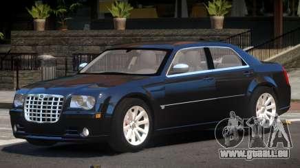 Chrysler 300C Stock für GTA 4