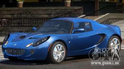 Lotus Elise GT pour GTA 4