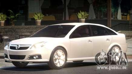 Opel Vectra V1.0 pour GTA 4