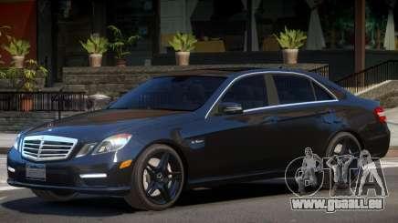 Mercedes E63 V1.1 für GTA 4