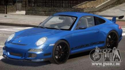 Porsche 997 Tuned pour GTA 4
