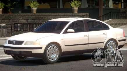 Volkswagen Passat B5 V1 pour GTA 4