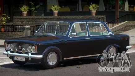 Fiat 125 Stock für GTA 4