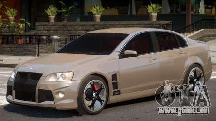 Holden HSV V1 für GTA 4