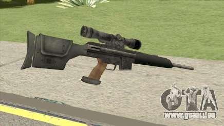 Combat Sniper GTA IV für GTA San Andreas