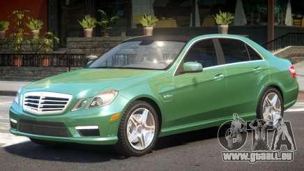 Mercedes E63 Y10 für GTA 4