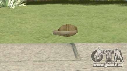 Grenade GTA IV pour GTA San Andreas