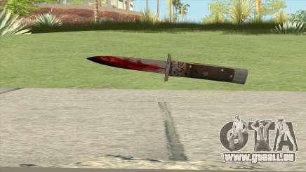 Edinburgh Switchblade (Default) V3 GTA V pour GTA San Andreas