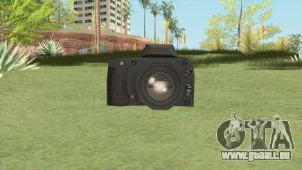 Camera GTA IV pour GTA San Andreas