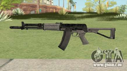 AEK-971 Assault Rifle pour GTA San Andreas