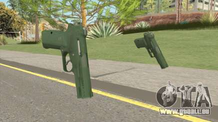 Bren Ten (Green) für GTA San Andreas