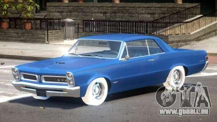 1962 Pontiac GTO für GTA 4