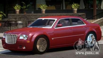 Chrysler 300C Y05 für GTA 4