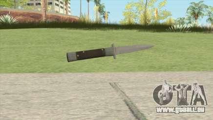Edinburgh Switchblade (Default) V1 GTA V pour GTA San Andreas