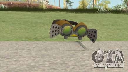 Night Vision Goggles (Fortnite) pour GTA San Andreas