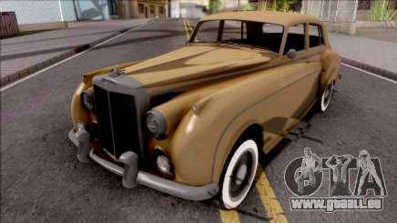 GTA V Enus Stafford pour GTA San Andreas