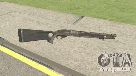 Combat Shotgun GTA IV pour GTA San Andreas