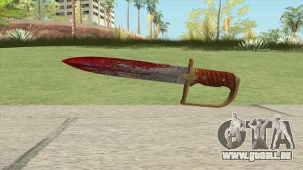 Antique Cavalry Dagger V3 GTA V für GTA San Andreas