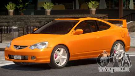 Acura RSX Upd pour GTA 4