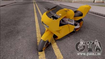 NRG-500 Civilian pour GTA San Andreas