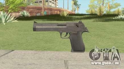 SOF-P IMI Desert Eagle für GTA San Andreas